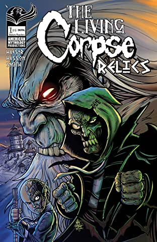 The Living Corpse Relics #1