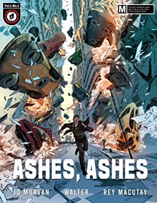 Ashes, Ashes #1