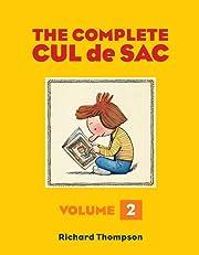 The Complete Cul de Sac Vol. 2