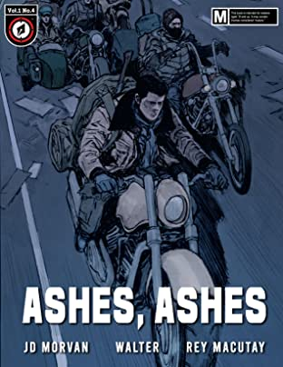 Ashes, Ashes No.4