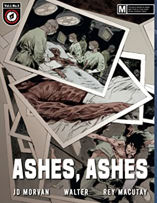 Ashes, Ashes No.5