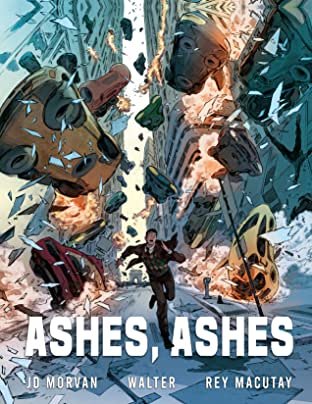 Ashes, Ashes CE