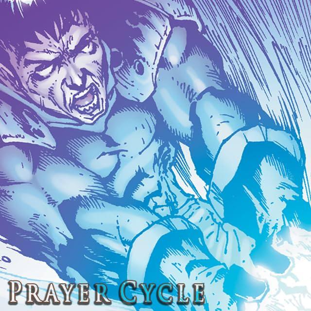Atomic Dreams Vol. 1: Prayer Cycle (App-Book Version) Vol. 1