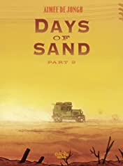 Days of Sand: Part 2