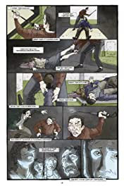 The Butcher Vol. 1: Demon's Scent