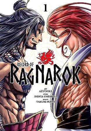 Record of Ragnarok Vol. 1