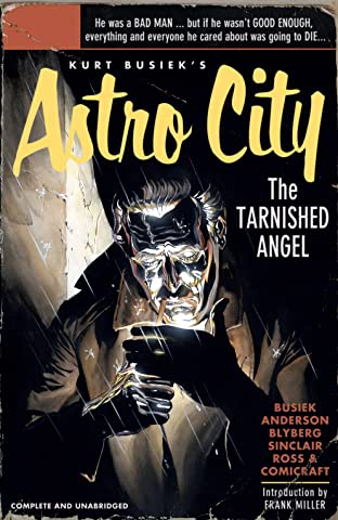 Astro City (1996-2000) Vol. 4: Tarnished Angel