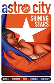Astro City Tome 8: Shining Stars