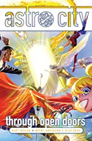 Astro City (2013-2018) Tome 9: Through Open Doors