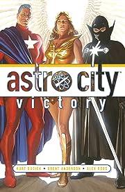 Astro City (2013-2018) Tome 10: Victory