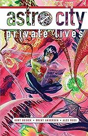Astro City (2013-2018) Tome 11: Private Lives