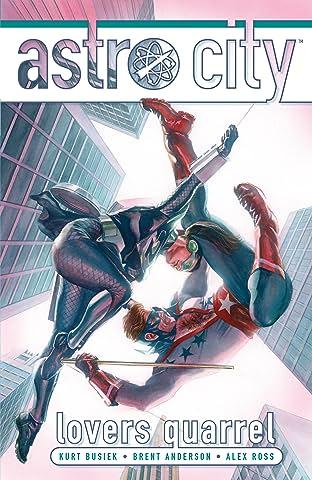 Astro City (2013-2018) Vol. 12: Lovers Quarrel