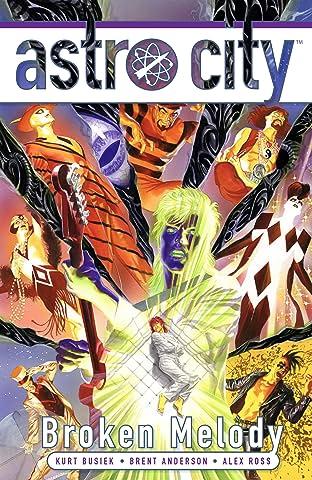 Astro City (2013-2018) Vol. 16: Broken Melody