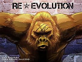 Re-Evolution #3
