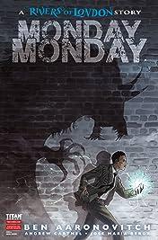 Rivers of London #9.4: Monday, Monday