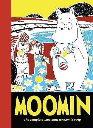 Moomin Vol. 6: The Complete Lars Jansson Comic Strip