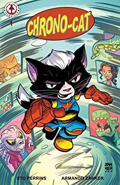 Chrono-Cat No.1