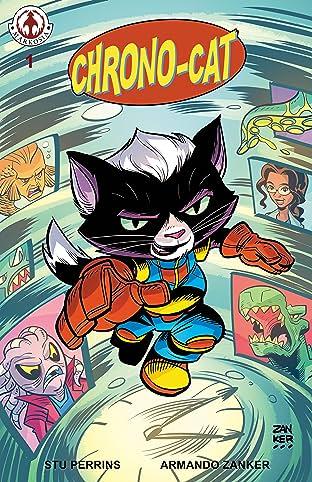 Chrono-Cat #1