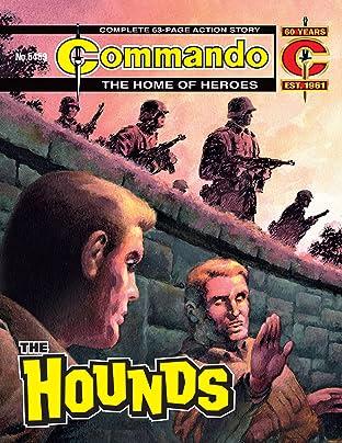 Commando No.5459: The Hounds