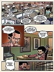 Aventuras de un Administrador de Sistemas #5