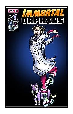 Immortal Orphans No.3