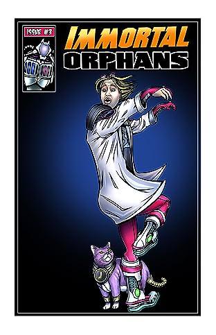 Immortal Orphans #3