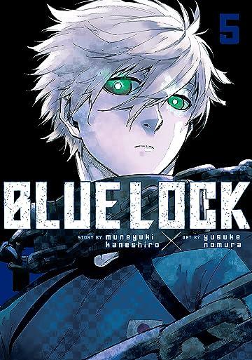 Blue Lock Vol. 5