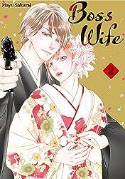 Boss Wife Vol. 2
