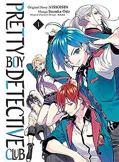 Pretty Boy Detective Club Vol. 1