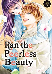 Ran the Peerless Beauty Vol. 9
