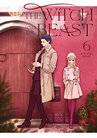The Witch and the Beast Vol. 6