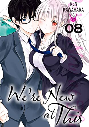 We're New at This Vol. 8
