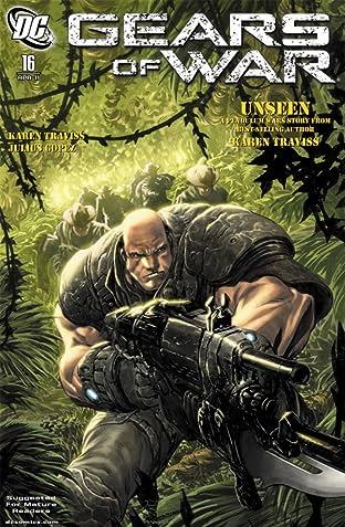 Gears of War #16