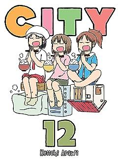 CITY Tome 12