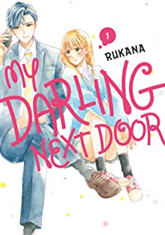 My Darling Next Door Tome 1