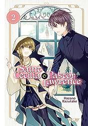 Saint Cecilia and Pastor Lawrence Vol. 2