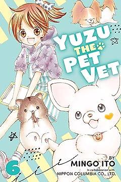 Yuzu the Pet Vet Tome 6