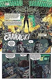 Dept. of Monsterology #4