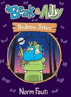 Beak & Ally: Bedtime Jitters Tome 2