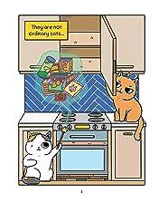 Cat & Cat Adventures: The Quest for Snacks Vol. 1