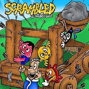 Scrambled #2