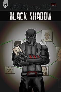 Black Shadow No.1