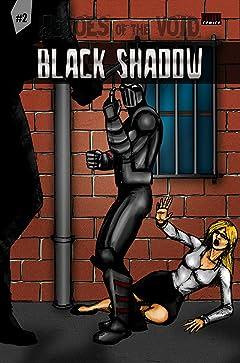 Black Shadow No.2
