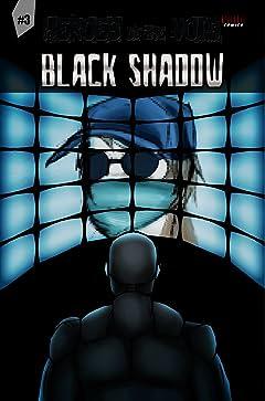 Black Shadow No.3