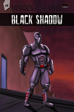 Black Shadow No.4