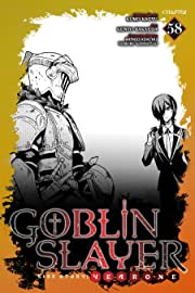 Goblin Slayer Side Story: Year One No.58