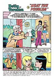 Archie's Girls Betty & Veronica #216