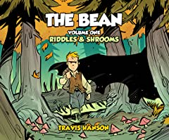 The Bean Tome 1: Riddles & Shrooms
