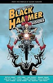 Black Hammer: Visions Vol. 1