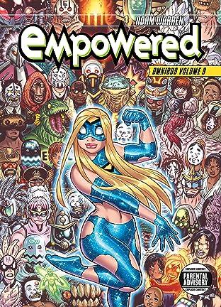 Empowered Omnibus Vol. 3